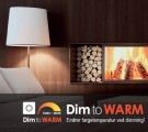 Dim To Warm GU10 240V 6W LED Dimmbar thumbnail