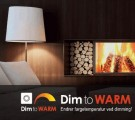 Dim To Warm GU10 240V 5,5W LED Dimbar thumbnail