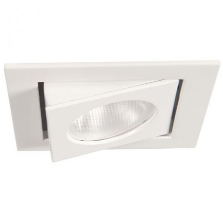 Wallwasher Downlight GU10 IP20 240V