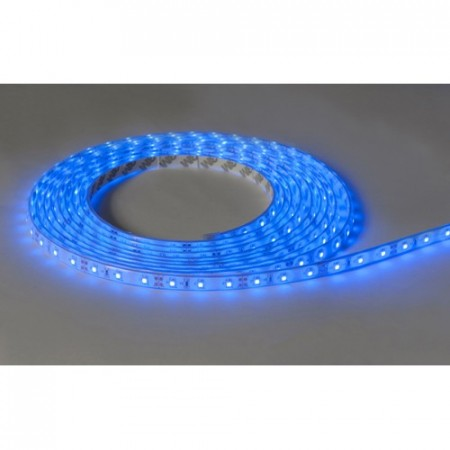 Novara II LED Strip 10m Blå
