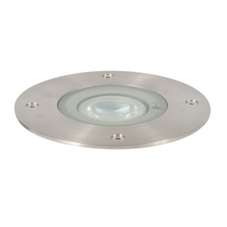 Fuente Round IP67 240V 5W LED
