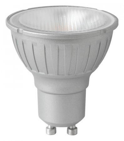Dim To Warm GU10 240V 6W LED Dimmbar