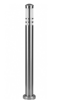 Colonna 52 Steel E14 IP44 240V
