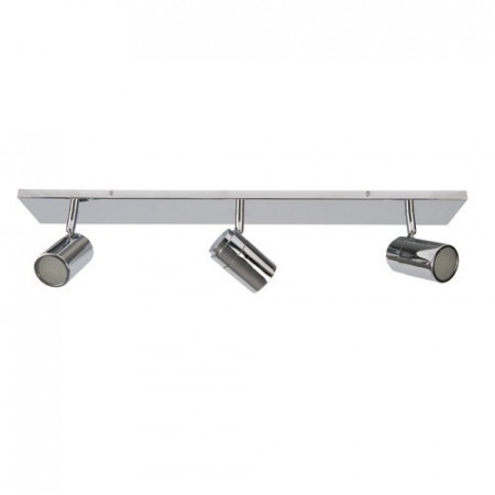 Novas GU10 IP44 240V Spotlight Bar 3