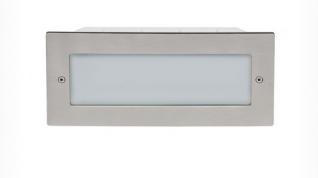 Brick Light SS IP65 240V 6W LED