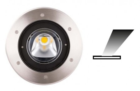 Mira 220 IP67 240V 20W LED ASY