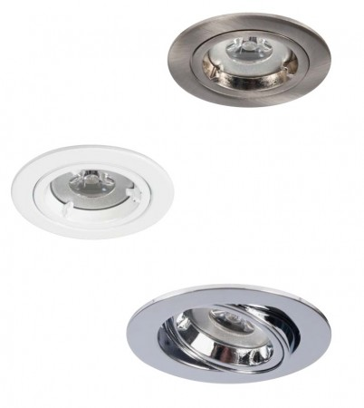 Twist&Lock Mini Downlight MR11 IP20 12V