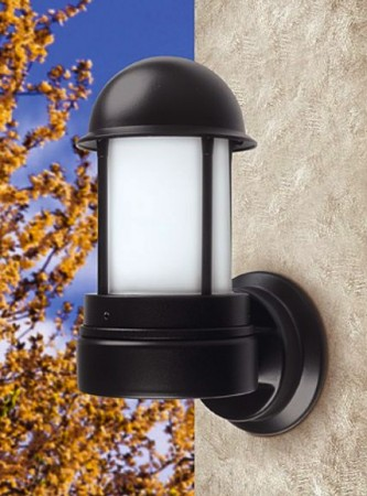 Orion Wall IP44 240V 14W LED