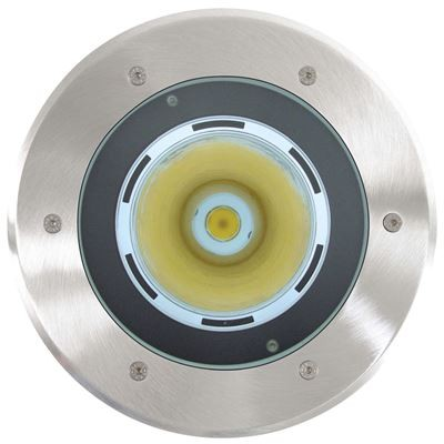 Mira 220 Round IP67 240V 20W LED WB