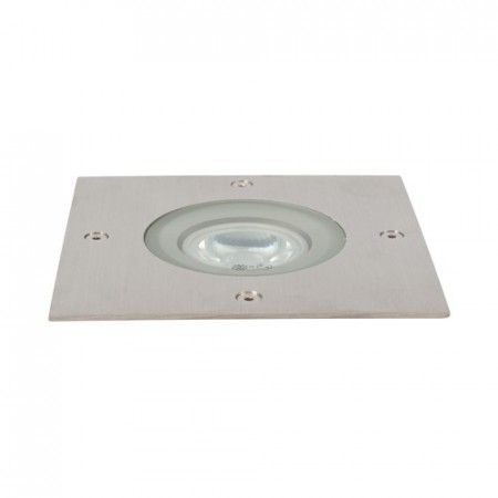 Fuente Square IP67 240V 5W LED