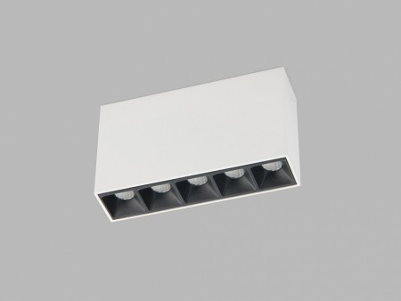 Linear On IP20 240V 10W LED Dimbar