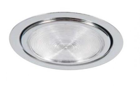 Cabinet Recessed 3W LED