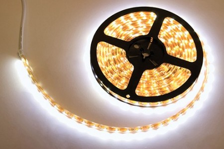 Novara LED Strip 5m Cool White